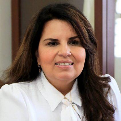 Armida Castro Guzmán